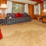 Kabin, 2 kamar tidur - Ruang Keluarga