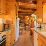 Dapur pribadi