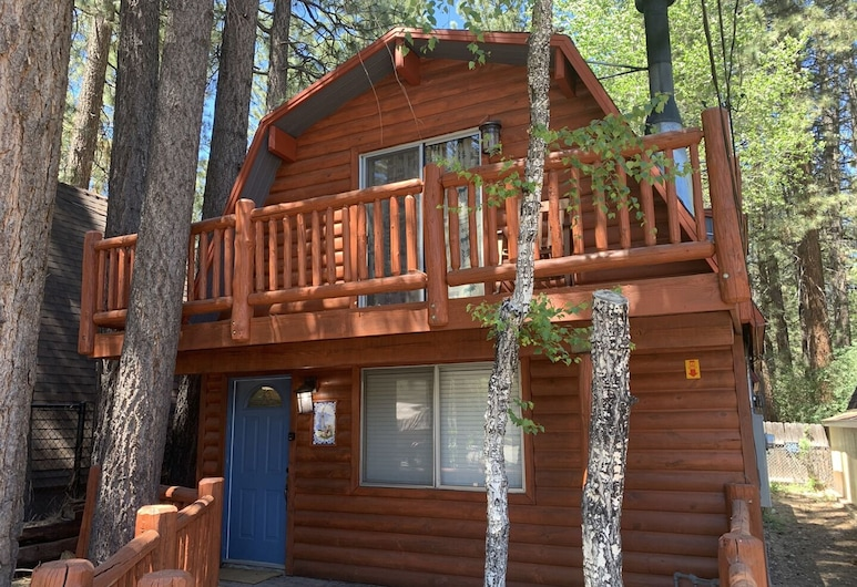 Our Cabin in the Woods, Биг-Биар-Лейк