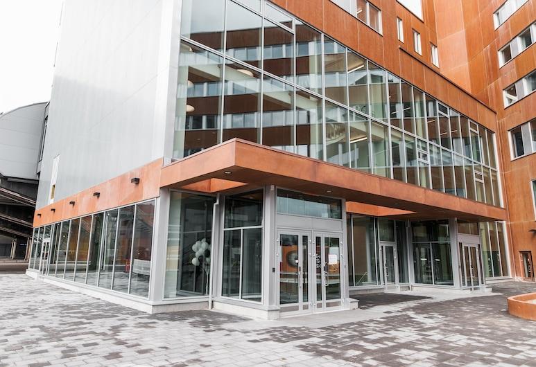 Studio Apartment in Vantaa, Väritehtaankatu 8, Vantaa