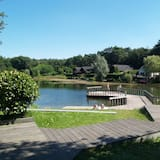 Comfortable Chalet With Wifi Located in the Green Achterhoek