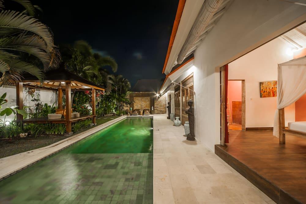 Exclusive-Villa, 3Schlafzimmer (Cocopoco) - Privatpool