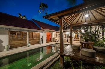Foto di Cocopoco Villa a Seminyak
