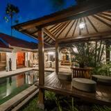 Exclusive-Villa, 3Schlafzimmer (Cocopoco) - Wohnbereich
