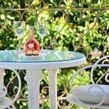 Princess Romantic Bedroom with Sea View - Тераса/внутрішній дворик