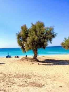Φωτογραφία του Naxos Sandastic, Νάξος