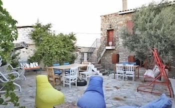 Фото Chez Melo Tas Konak Otel у місті Айвалік