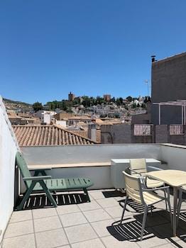 Granada bölgesindeki Holidays2Granada Apartment resmi