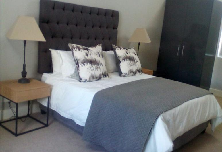 Franschhoek Prestige, Franschhoek, Apartament luksusowy, Pokój
