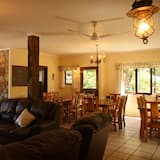 Rodinný domek - Obývací prostor