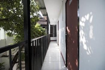 Foto van RedDoorz near Riau Junction Mall 2 in Bandung