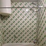 Appartement, 1 chambre - Salle de bain