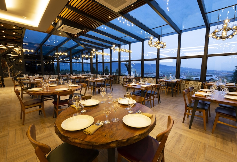 Avec Hotel, Canakkale, Restaurant