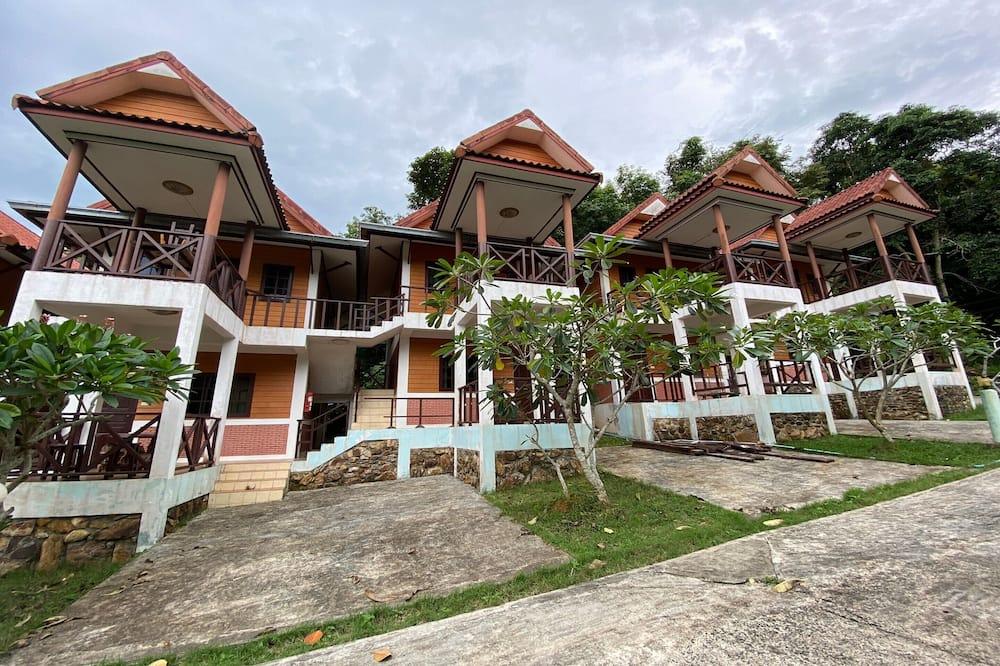 OYO 1144 Baan Phu Resort