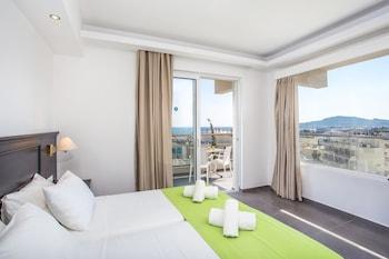 Slika: Olympia Sun Hotel ‒ Rodos