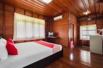 象島OYO 1143 Phet Luran Thai Resort Kohchang的相片