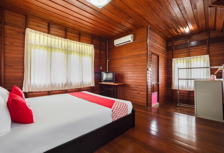 OYO 1143 Phet Luran Thai Resort Kohchang, Ko Chang, Deluxe-Doppelzimmer, Zimmer