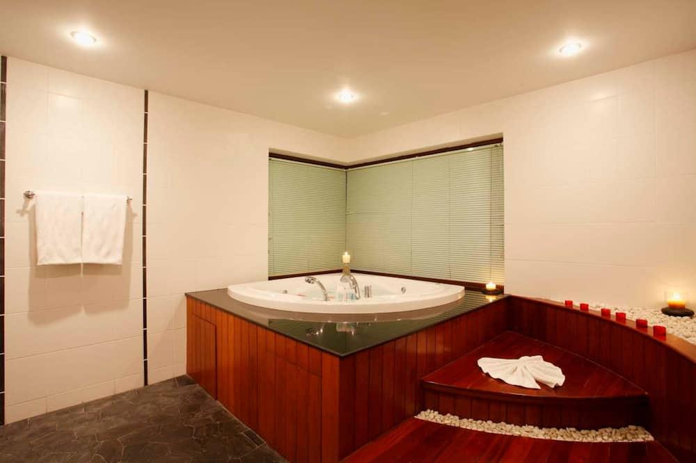3 Bedrooms - Badezimmer