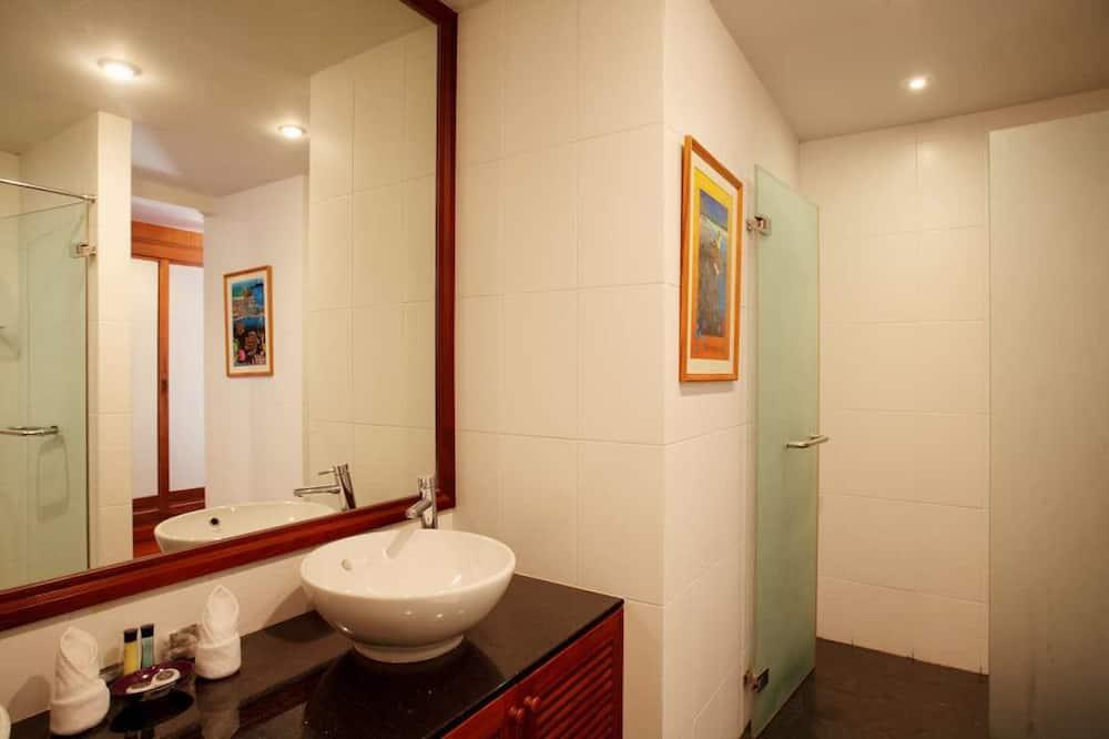 Elite Villa - Bathroom