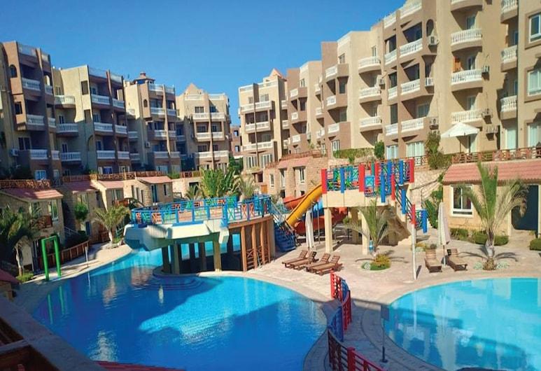 Empire Sharm El-sheikh, Sharm el Sheikh, Departamento Deluxe, Vista desde la habitación