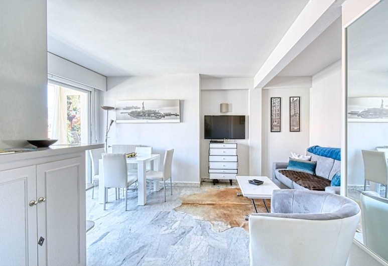 Guestready - Homely Apartment Near Croisette!, Cannes, Room