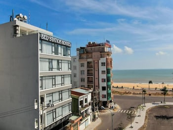 Enter your dates to get the Quy Nhon hotel deal