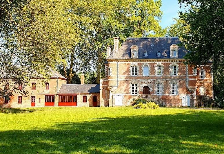 Domaine de Penthièvre, Blangy-sur-Bresle