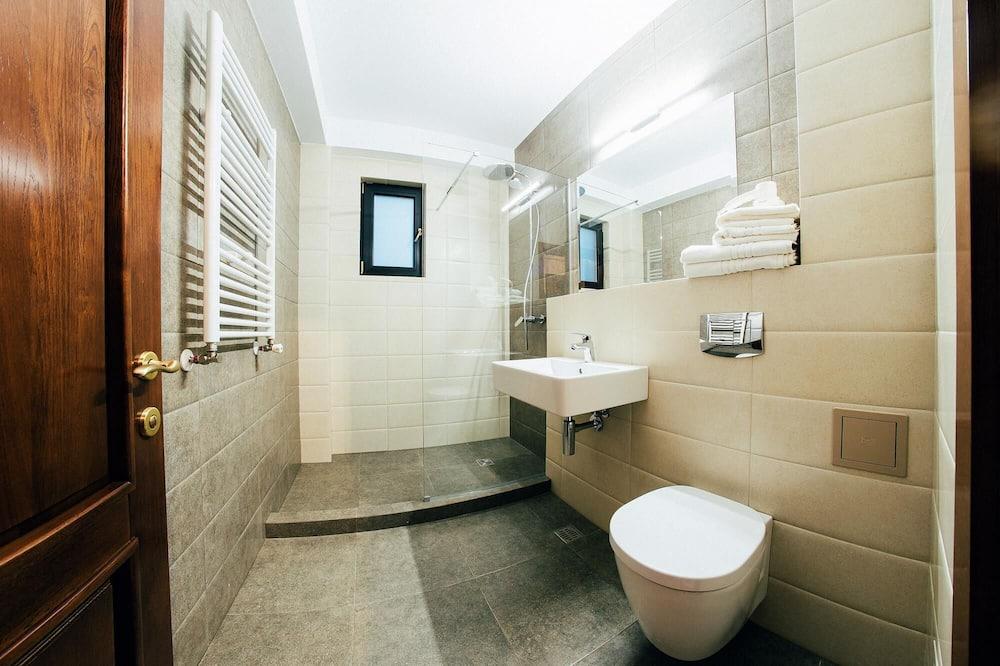 Habitación Deluxe, 1 cama Queen size - Baño