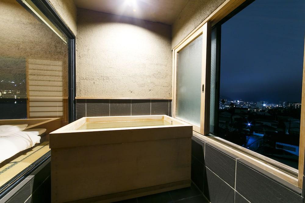 Zimmer (King, with Fine-View Bath) - Badezimmer