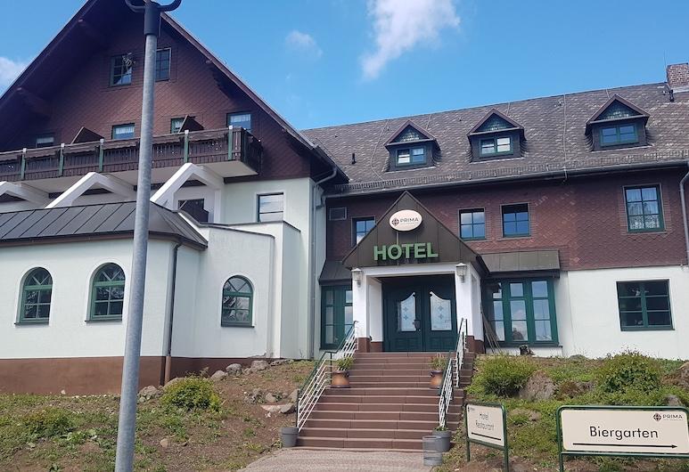 PRIMA Hotel Eisenacher Haus, Erbenhausen
