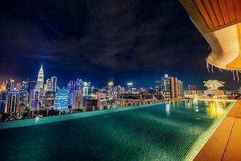 תמונה של Ceylonz Suites by MyKey Global בקואלה לומפור