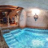 Premium Suite, Private Pool (Su Perisi) - Private spa tub