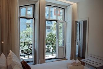 Fotografia hotela (Le Premier Lisbon Suites) v meste Lisabon
