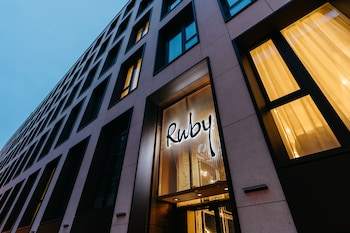 Picture of Ruby Louise Hotel Frankfurt in Frankfurt