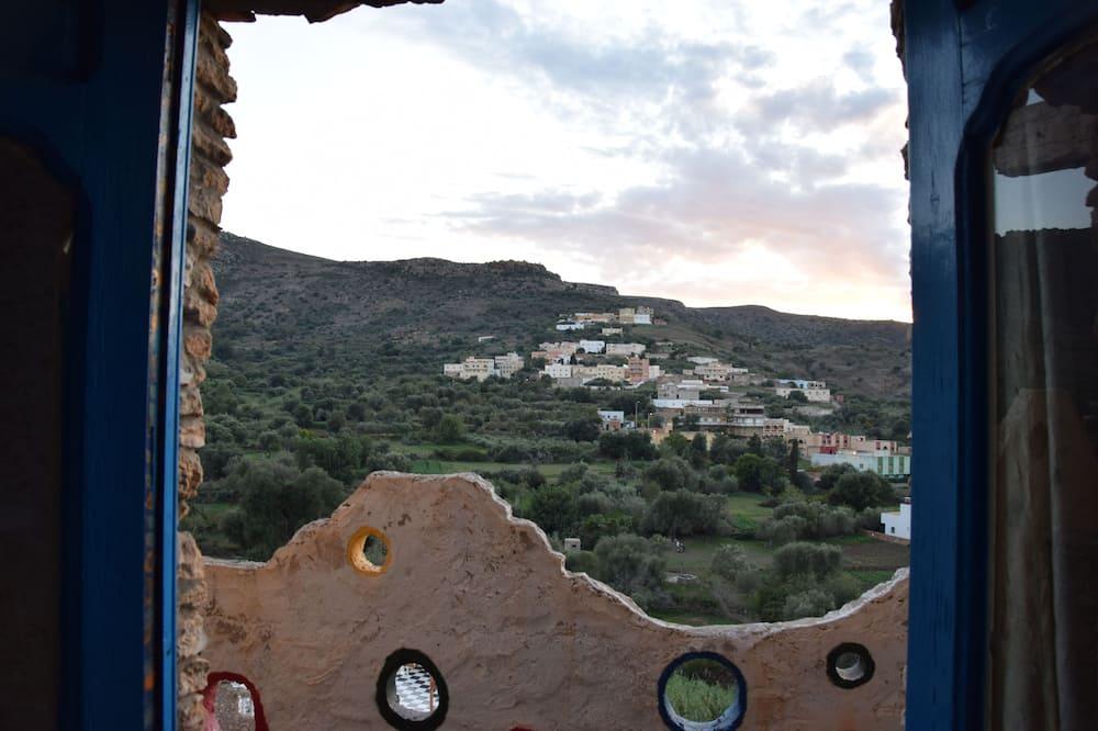 Grand dvokrevetna soba - Pogled s balkona