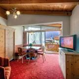 Luxury-Suite, 3Schlafzimmer (95 m²) - Wohnbereich