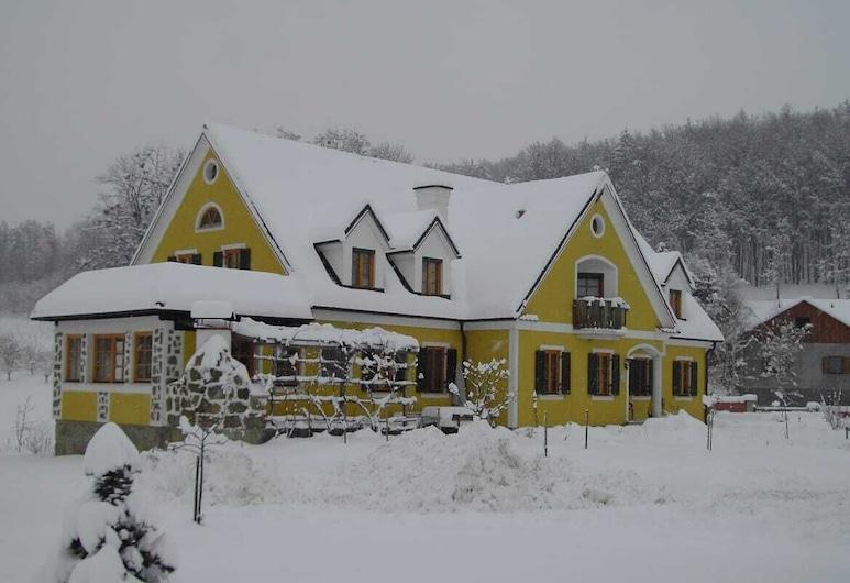 Bauernhof Grain, Фельдбах, Фасад объекта размещения