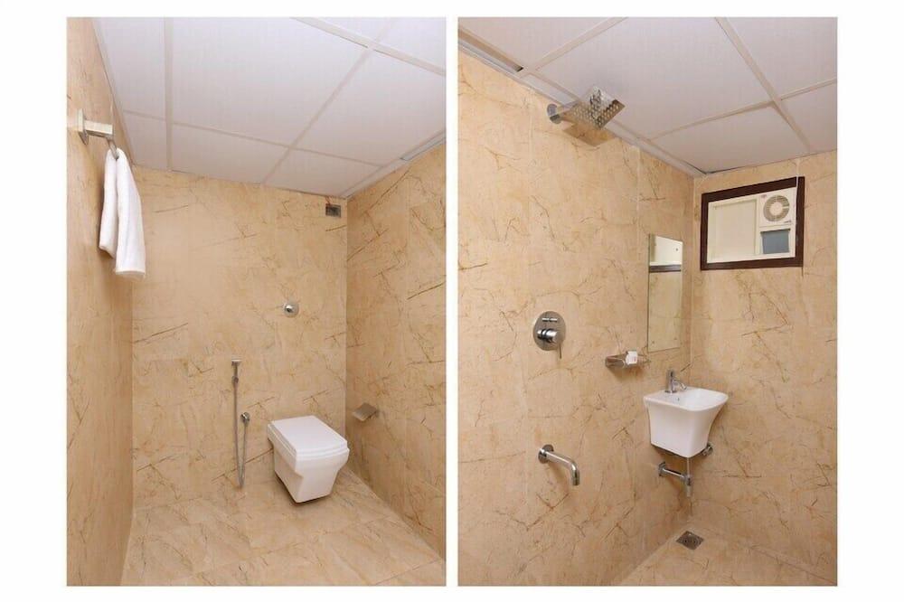 Suite empresarial - Baño