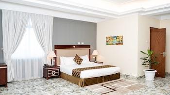 Foto di Dabi Hotel & Apartments ad Addis Abeba