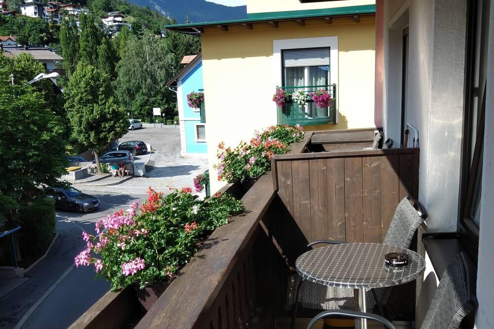 Herbergi fyrir fjóra - svalir - Verönd/bakgarður