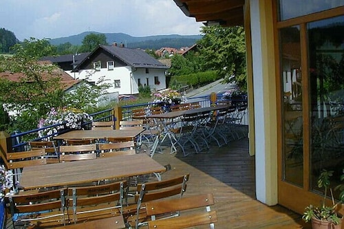 Gasthof-Metzgerei-Pension