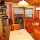 Condominio, 2 habitaciones (Burgblick) - Sala de estar