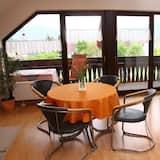 Apartment (Engelbergblick) - Tempat Makan dalam Bilik