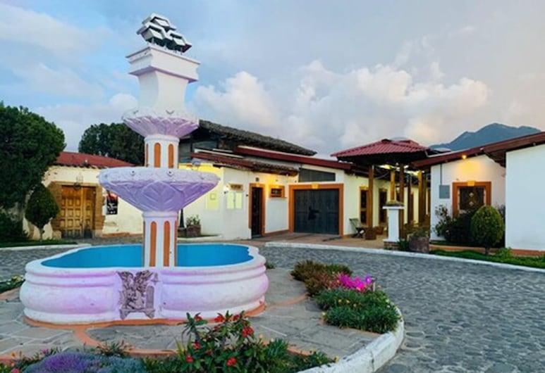 Hotel Lerri Colonial, Quetzaltenango