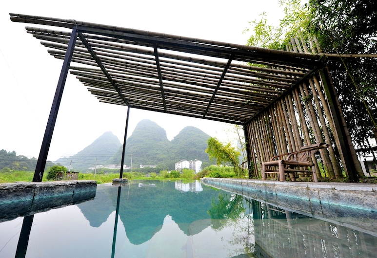 Yangshuo Sudder Street Guesthouse, Guilin