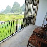 Double Room with Balcony - Balcony