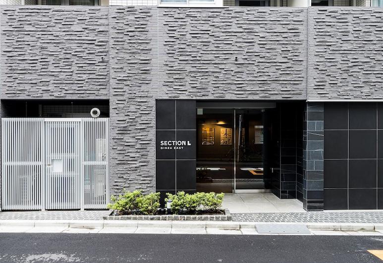 Section L Ginza East, Tóquio