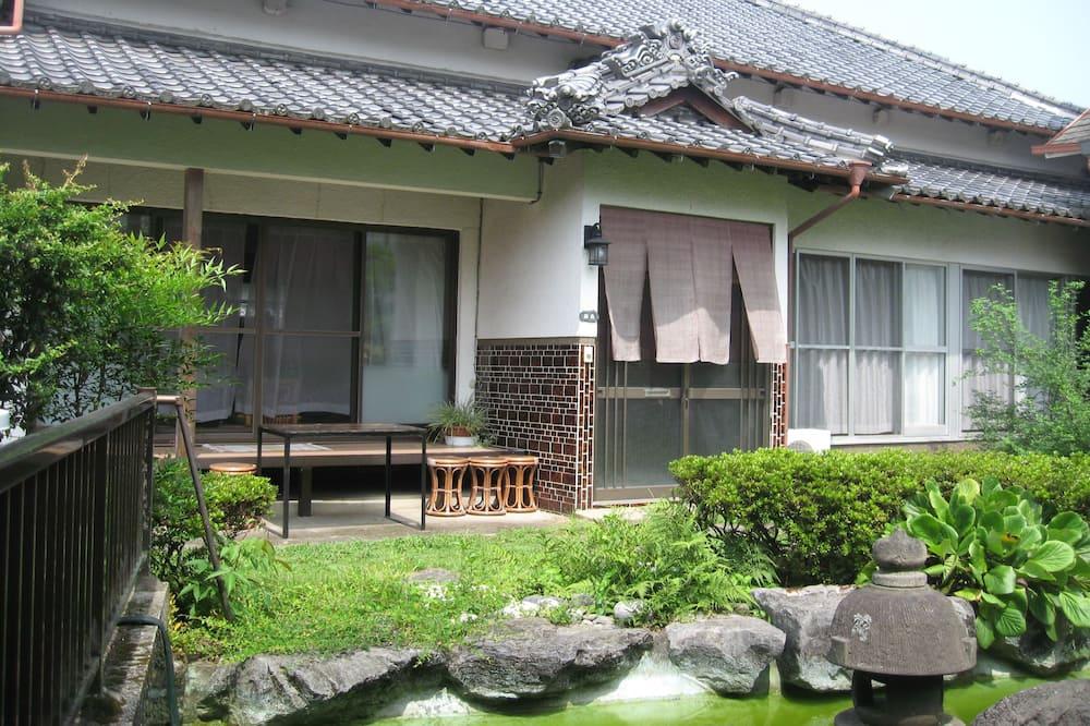 Guesthouse FUKIAESU, Bungoono