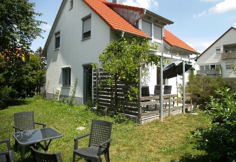 Ferienhaus Kettler II, Muhr am See, Taras/patio