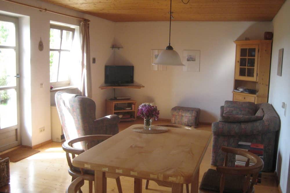 ハウス - 室内のダイニング